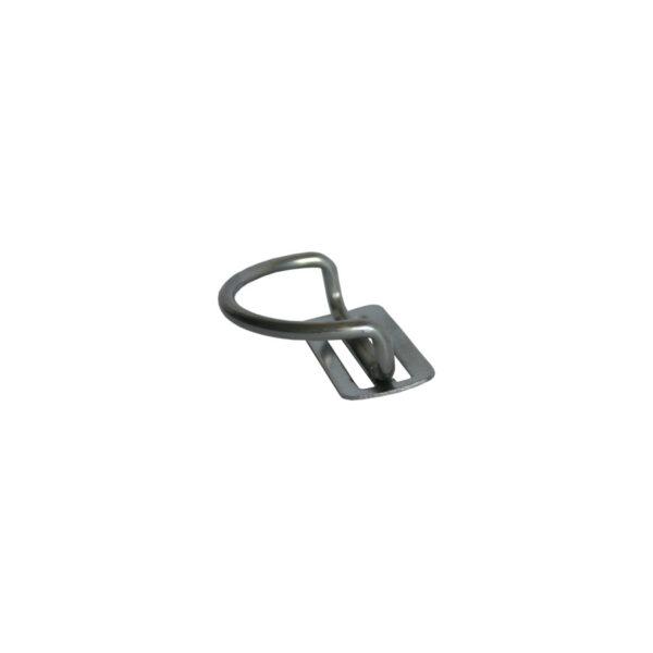anello D50 inox